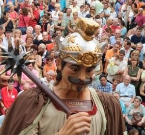 fiesta mayor de sant quirze y santa julita
