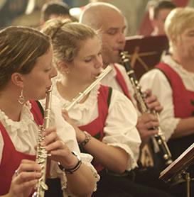 Festival Internacional de Bandas