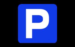 Parking cubierto hotel calella