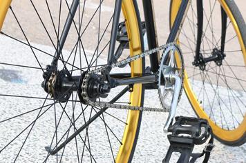 Alquiler de coches y bicicletas