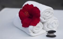 servicio de toallas hotel calella