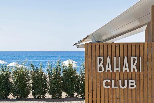 33 beach club