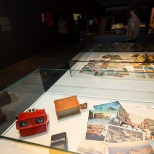 Museu del Turisme de Calella de Mar Maresme Turisme familiar